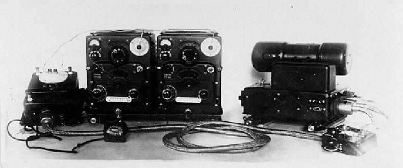 Телеграфный Ключ К Переносной Радиостанции